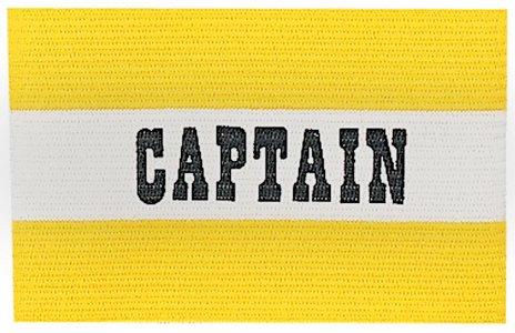 Soccer Captain Armband - 7