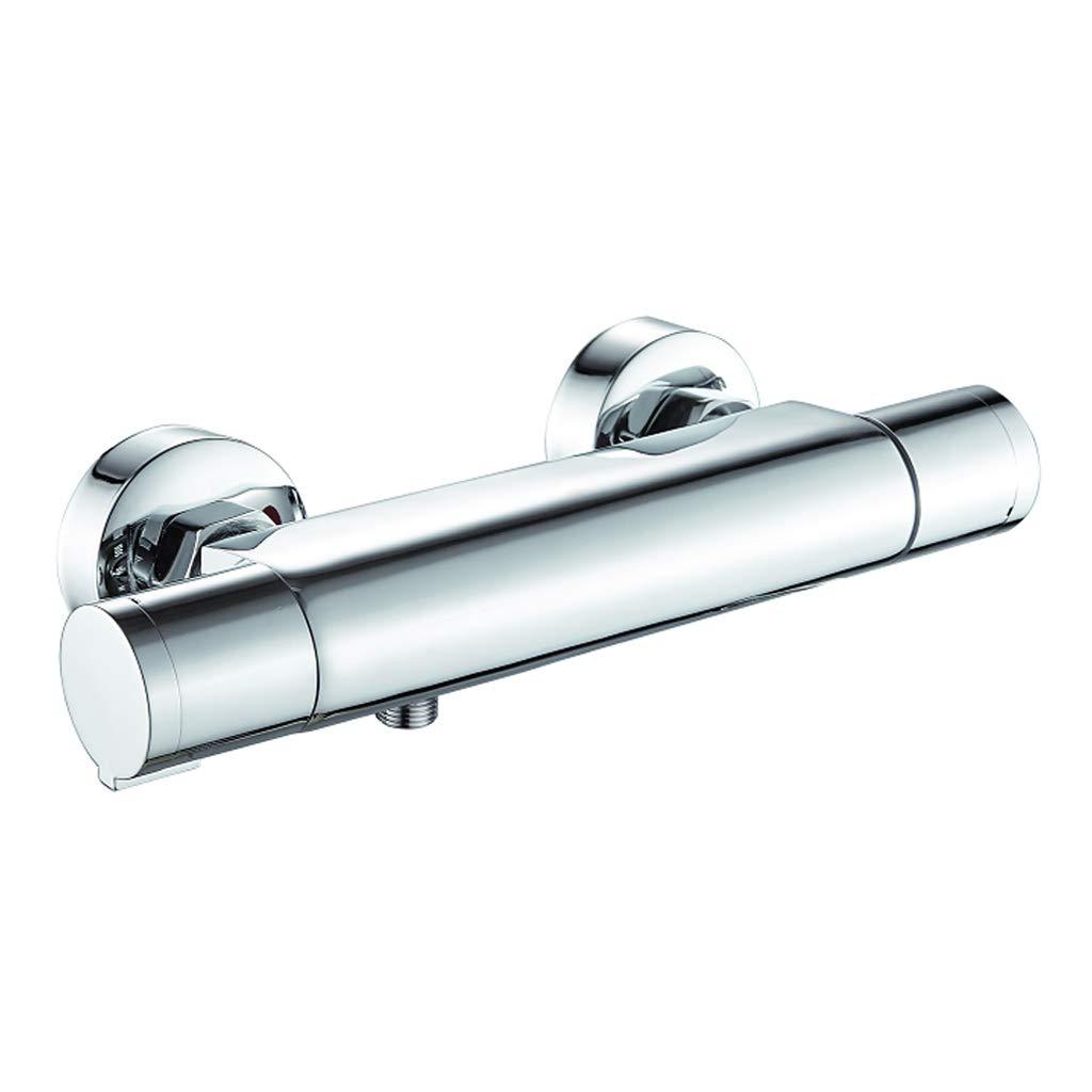 Exing Thermostatisch Gesteuerte Mischventilwand Badezimmer Intelligente Dusche Wasserhahn Wasserhahn Mischer