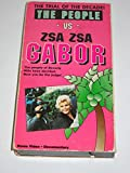 People Vs. Zsa Zsa Gabor