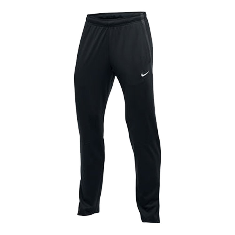 NIKE Mens Epic Pant Team Black/Team Anthracite/White Size L