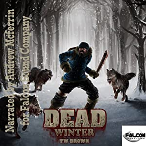 DEAD: Winter Hörbuch