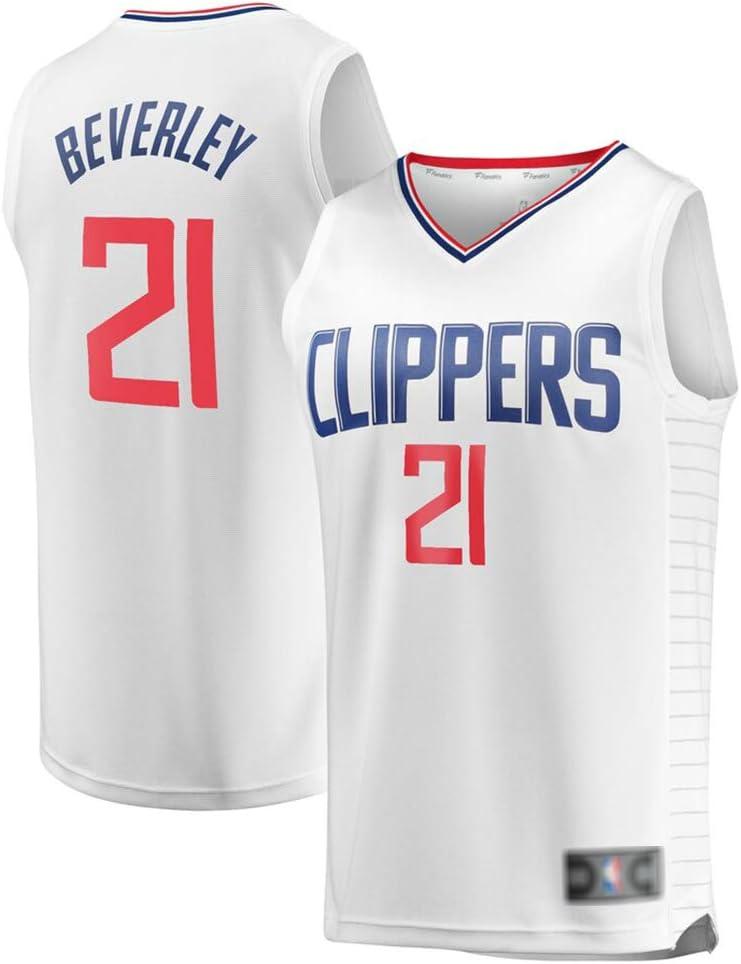 Camiseta de Baloncesto para Hombre-Kawhi Leonard # 2 Clippers de ...