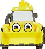 Fisher-Price Bob the Builder, Pull Back, Scoop