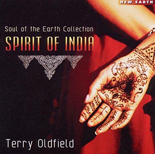 UPC 714266302128, Spirit of India