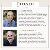 Defined - Bible Study Book: How God Has