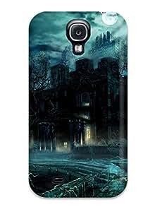 ZippyDoritEduard Scratch-free Phone Case For Galaxy S4- Retail Packaging - P