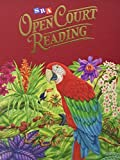 img - for Open Court Reading: Level 6 (OCR Staff Development) by Marilyn Jager Adams (2005-06-30) book / textbook / text book