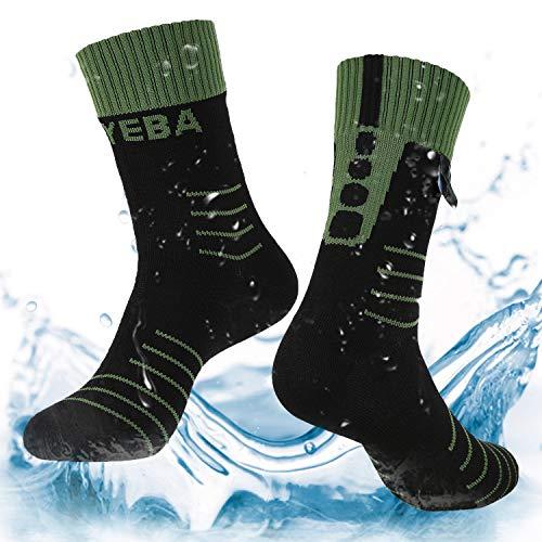 Layeba 100% Waterproof Breathable