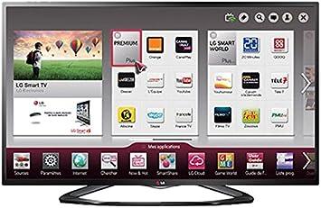 LG 60LN575S LED TV - Televisor (152,4 cm (60
