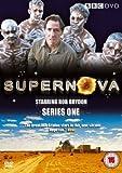 Supernova (Reg 2) BBC DVD