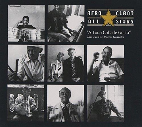 A Toda Cuba Le Gusta by Nonesuch