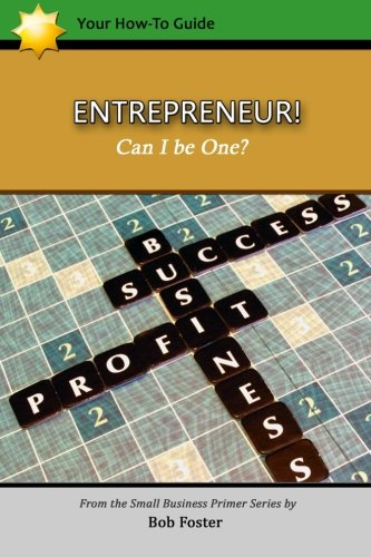 Download ENTREPRENEUR! - Can I Be One? PDF