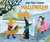 And Then Comes Halloween, Tom Brenner, 0763652997