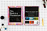 This Book Is a Planetarium: And Other Extraordinary Pop-Up Contraptions
