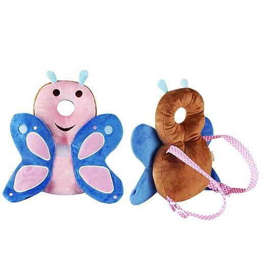 Almohadas - Reposacabezas para bebés y bebés Protector para ...