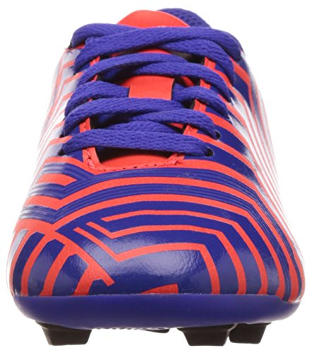 adidas Predito Fxg J, Botas de Fútbol Unisex Niños Naranja