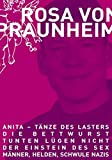 Rosa von Praunheim Box (5 DVDs)