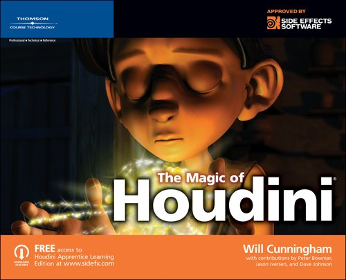 The Magic of Houdini by Brand: Cengage Learning PTR