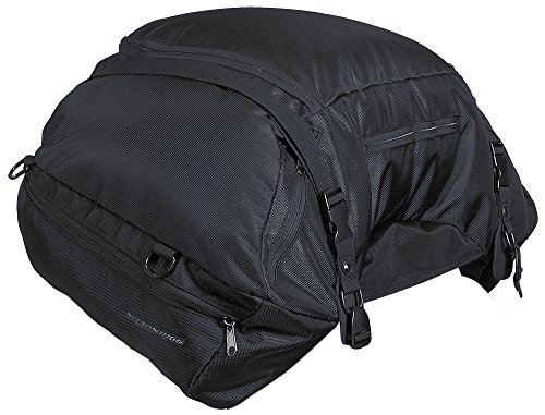 Soft Luggage For Motorcycles - 4