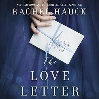 Amazon.com: The Love Letter (Edición audio Audible): Rachel ...