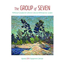The Group of Seven 2019 Engagement Calendar