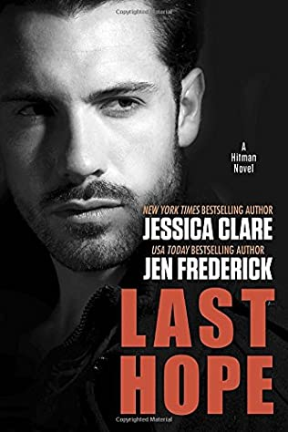 book cover of Last Hope