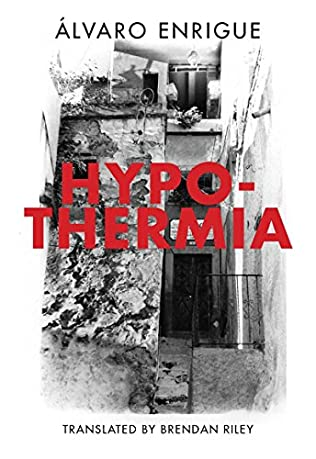 book cover of Hypothermia