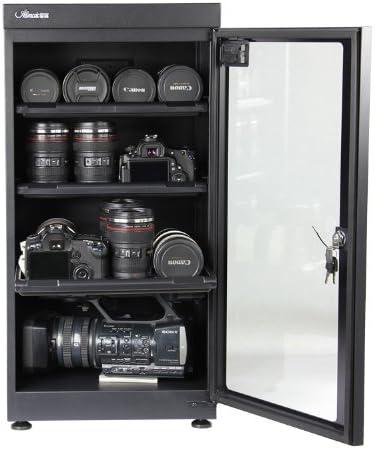 Tamaño Caja seca gabinete 100L LCD pantalla Digital para lentes ...
