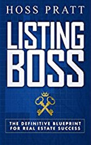 Estate Glaze (LISTING BOSS: The Definitive Blueprint For Real Estate Success)