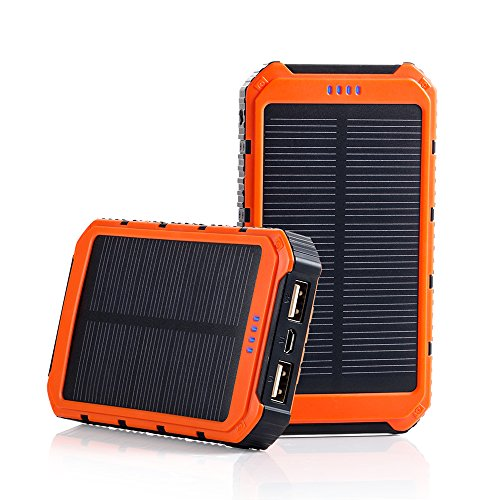 Solar-Charger-Portable-Solar-Power-Bank-10000mAh-Dual-USB-Battery-Charger-External-Backup-Power-Pack-for-Most-5V-USB-Devices