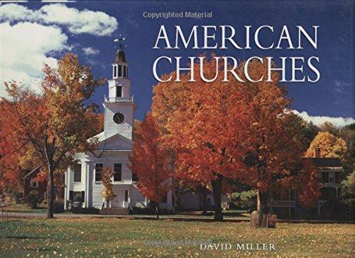 American Churches pdf epub