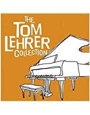 The Tom Lehrer Collection [CD + DVD]
