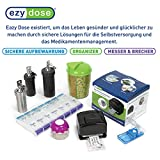 Ezy Dose 5-in-1 Hearing Aid Cleaning Tools   Small