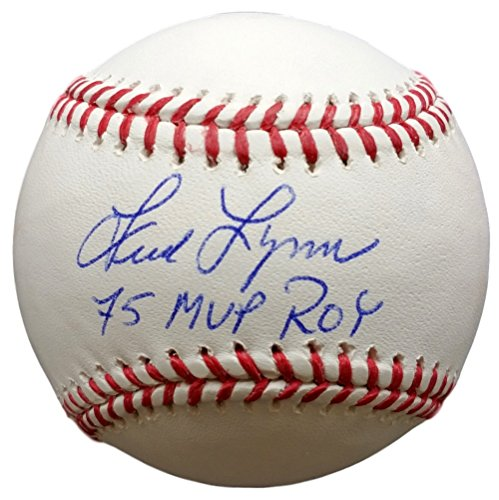 Red Sox Signed Baseball - 5