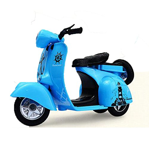 Kidcia Motorcycle Motorbike Toddlers Included product image