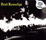 Dead Kennedys: Fresh Fruit For Rotting Vegetables (Ltd) (Audio CD)
