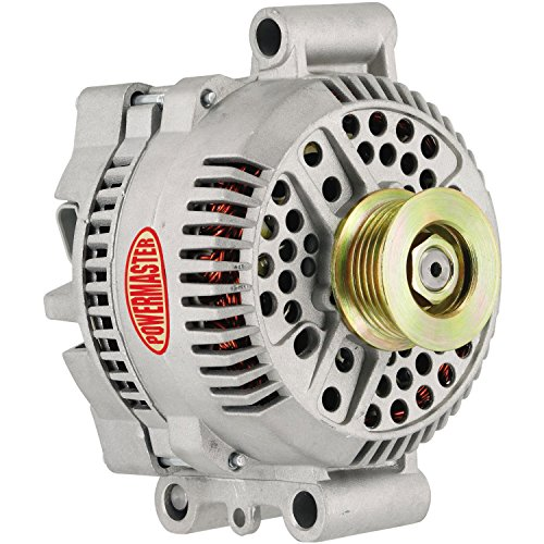 Powermaster 47768 Alternators - LATE MODEL FORD 200 - Late Model Ford