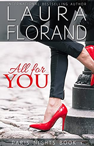 book cover of All for You