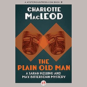 The Plain Old Man Audiobook