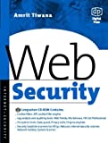 img - for Web Security book / textbook / text book