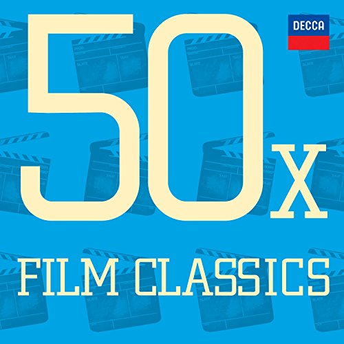 Price comparison product image 50 x Film Classics [3 CD]