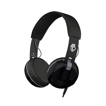 14c82e56a98 Amazon.com  Skullcandy Grind On-Ear Headphones with Built-in Mic ...