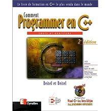 Comment programmer en C++
