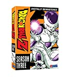 Buy Dragon Ball Z: Season 3 (Frieza Saga)