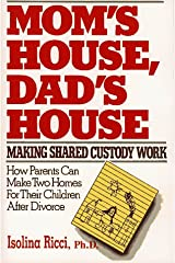 Mom's House, Dad's House Paperback