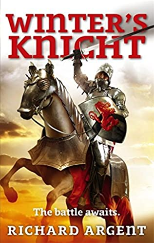 book cover of Winter\'s Knight