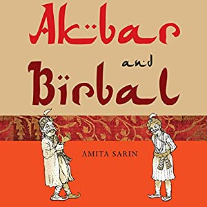 Akbar and Birbal Audiobook