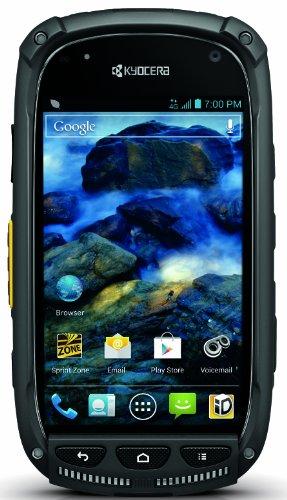 Kyocera Torque Black 4GB Sprint