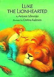 Luke the Lionhearted