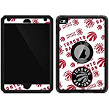 Toronto Raptors OtterBox Defender iPad Mini 4 Skin - Toronto Raptors Logo Blast | NBA X Skinit Skin